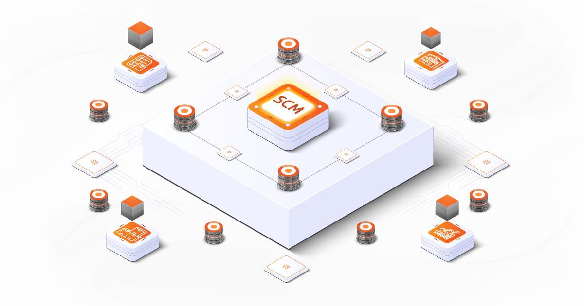 blockchain_SCM